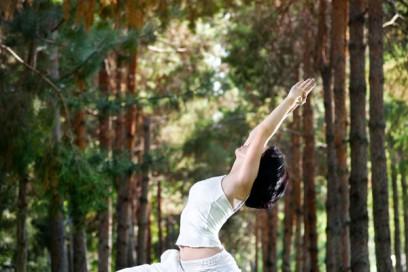 Hatha yoga e i suoi benefici