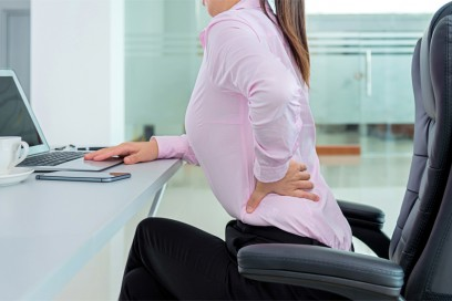 Riscaldare e Sciogliere la Schiena – Semplici Esercizi Yoga